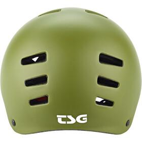 TSG Superlight Solid Color II Kypärä, satin olive